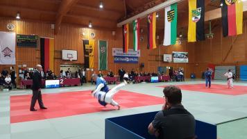 Deutsche Pokalmeisterschaft der Männer und Frauen