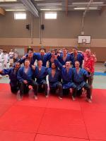KSL-Judoka erkämpfen sich den Vizemeister