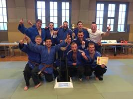 Die erfolgreiche KSL Mannschaft