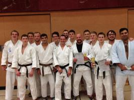 Erfolgreicher Jahresabschluss der KSL-Judoka